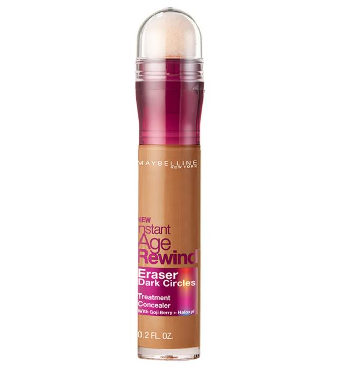Corretivo Para Área Dos Olhos Maybelline - Instant Age Eraser - Tan Haler